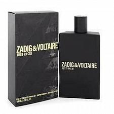 Buy Just Rock Eau De Toilette Spray By Zadig & Voltaire