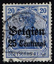 Buy Belgium **U-Pick** Stamp Stop Box #160 Item 54 |USS160-54XVA