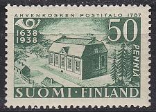 Buy FINLAND SOUMI [1938] MiNr 0213 ( **/mnh ) Architektur