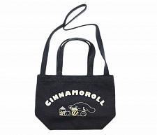 Buy New Hello Kitty Cinnamoroll 2-Way Tote Bag: Logo Sanrio Free Shipping