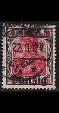 Buy GERMANY REICH Danzig [1920] MiNr 0014 ( OO/used )