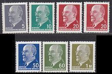 Buy GERMANY DDR [1961] MiNr 0845 ex ( **/mnh ) [01]