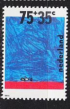 Buy NIEDERLANDE NETHERLANDS [1987] MiNr 1355 ( **/mnh )