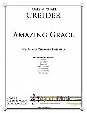 Buy Creider - Amazing Grace