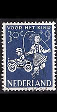 Buy NIEDERLANDE NETHERLANDS [1958] MiNr 0727 ( O/used )