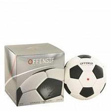 Buy Offensif Soccer Eau De Toilette Spray By Fragrance Sport