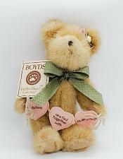 Buy Boyds Bears The Head Bean Sissy Bearhugs with Tag Style 903044