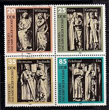 Buy GERMANY DDR [1983] MiNr 2808-11 4er ( OO/used )