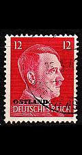 Buy GERMANY REICH Besetzung [Ostland] MiNr 0008 ( O/used )