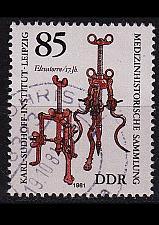 Buy GERMANY DDR [1981] MiNr 2645 ( OO/used )