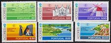 Buy PORTUGAL [Azoren] MiNr 0336-41 ( **/mnh )