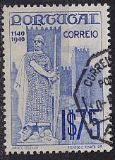 Buy PORTUGAL [1940] MiNr 0621 ( O/used )