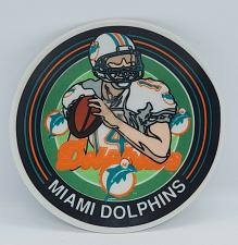 Buy Vintage 1992 Miami Dolphins Sports Impressions Team Nfl Collectible Mini Plate