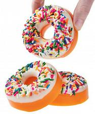 Buy 2 Candy Gummy Donuts treat like the breakfast food! Free Shipping