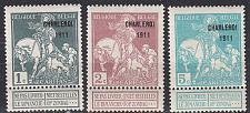 Buy BELGIEN BELGIUM [1911] MiNr 0081 III ex ( */mh ) [01]