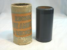 Buy Edison Cylinder Blue Amberol Record #3129 Kawaihu Waltz Instrumental Duet -Ford