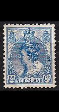 Buy NIEDERLANDE NETHERLANDS [1899] MiNr 0057 ( */mh )