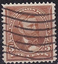 Buy USA [1894] MiNr 0093 ( O/used )