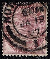 Buy Great Britain #89 Queen Victoria; Used (2.00) (1Stars) |GBR0089-36XVA