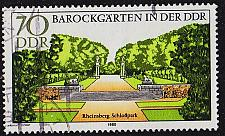 Buy GERMANY DDR [1980] MiNr 2489 ( OO/used ) Landschaft