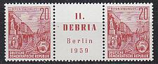 Buy GERMANY DDR [1957] MiNr 0580 WZd22 ( **/mnh )