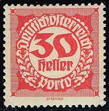 Buy Austria **U-Pick** Stamp Stop Box #146 Item 72 |USS146-72