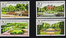 Buy GERMANY DDR [1980] MiNr 2486-89 ( **/mnh ) Landschaft