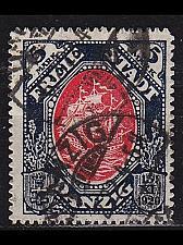 Buy GERMANY REICH Danzig [1921] MiNr 0061 ( OO/used ) [01]