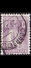 Buy PORTUGAL [1912] MiNr 0209 Cx ( O/used )