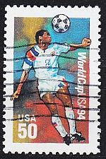 Buy USA [1994] MiNr 2459 ( O/used ) Fußball