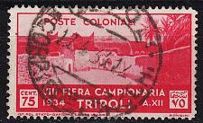 Buy ITALIEN ITALY [Tripolitanien] MiNr 0207 ( O/used )
