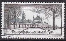 Buy DÄNEMARK DANMARK [1994] MiNr 1075 ( O/used ) Architektur