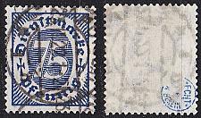 Buy GERMANY REICH Dienst [1922] MiNr 0069 ( O/used ) [01]