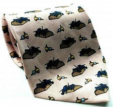 Buy Lobster Crayfish Nautical Sea Ocean Marina Print Novelty Silk Tie
