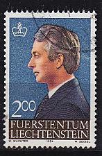 Buy LIECHTENSTEIN [1984] MiNr 0865 ( O/used )