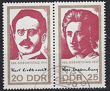 Buy GERMANY DDR [1971] MiNr 1650-52 WZd244 ( OO/used )