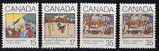 Buy KANADA CANADA [1980] MiNr 0781-83 ( O/used ) Weihnachten