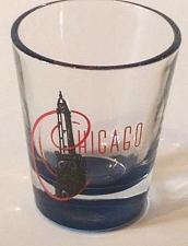 "Buy Chicago 2.25"" Collectible Shot Glass"