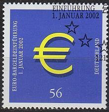Buy GERMANY BUND [2002] MiNr 2234 ( O/used ) CEPT
