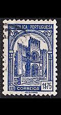 Buy PORTUGAL [1935] MiNr 0589 ( O/used )