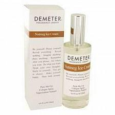 Buy Demeter Nutmeg Ice Cream Cologne Spray By Demeter