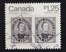 Buy KANADA CANADA [1978] MiNr 0693 ( O/used ) Briefmarken