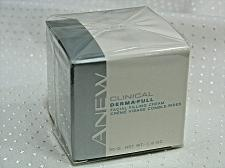 Buy Avon ANEW Clinical Derma full Facial Filling Cream 1 oz NEW Factory Sealed
