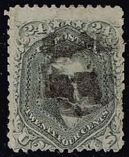 Buy US #78b George Washington; Used (2Stars)  USA0078b-01XRP