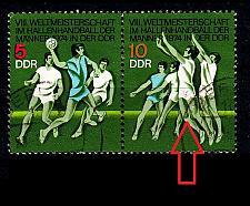 Buy GERMANY DDR [1974] MiNr 1928-30 I WZd296 ( OO/used ) Sport