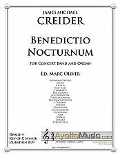 Buy Creider - Benedictio Nocturnum