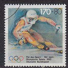 Buy GERMANY BUND [1992] MiNr 1595 ( O/used ) Sport