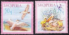 Buy ALBANIEN ALBANIA [1967] MiNr 1138 ex ( O/used ) [01] Vögel