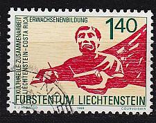 Buy LIECHTENSTEIN [1988] MiNr 0946 ( O/used )
