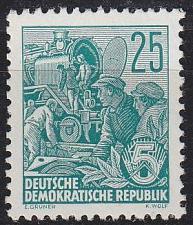 Buy GERMANY DDR [1953] MiNr 0415 ( **/mnh )